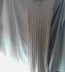 Štrikana haljina