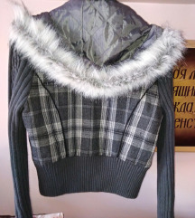 Forever 18 jaknica *NOVO*, RASPRODAJA