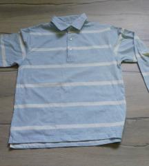 Monoprix majica sa kragnom