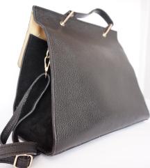 Italijanska kožna torba