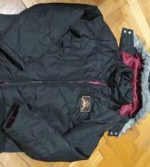 Zimska jakna - ženska