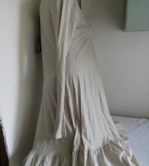Nova MS krem haljina S/M