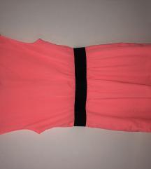 Pink haljina🌸