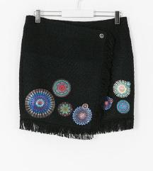 Desigual original suknja nova