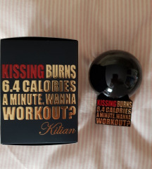 By Kilian Kissing... parfem, original