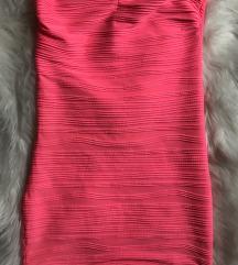 RASPRODJA ZBOG SELIDBE neon haljina