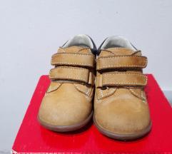 Ciciban kožne cipele 19