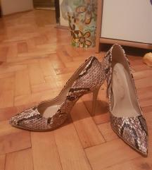 Cipele -zmijski print