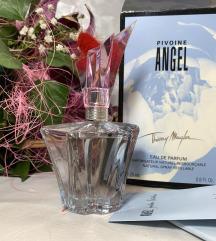 Thierry Mugler Angel Pivoine