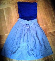 Nova suknja zvono+top