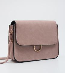 Nude moderna torba sa etiketom