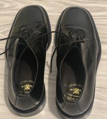 Kozne muske cipele
