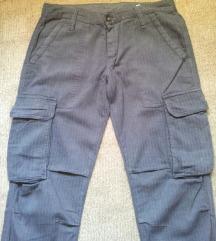 Exit baggy look pantalone 31/34