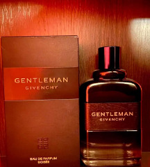 Givenchy Gentleman Boise EDP dekanti 5/10ml