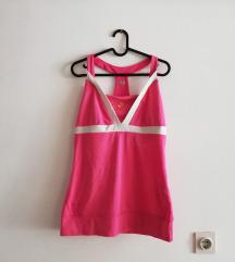 Nike roze majica