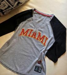 Sniz.1000din.NBA MIAMI (orig.) zenska majica S,M