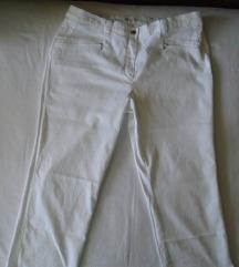 Bele pantalone Ulla Popken