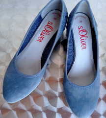 s. Oliver ženske cipele