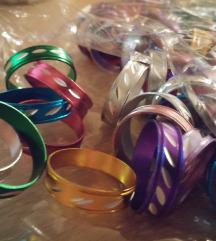 Prstenje 100 kom