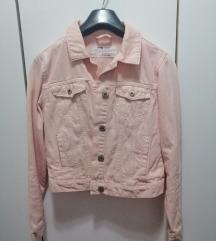 Teksas roze jaknica