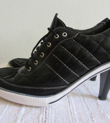 NOVE kozne cipele STEFANO  40/26