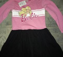 Prelepa barbie haljina