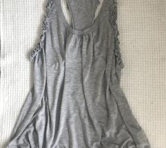 Majica DISQUARED-oversized