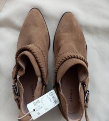 Esprit bež kozne cipele, Novo