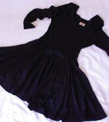 ETAM kao nova crna haljina S