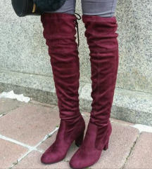 Dugačke čizme