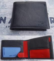 Tommy Hilfiger kožni novčanik
