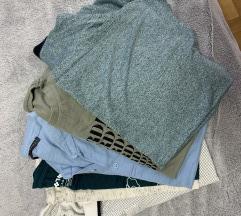 Lot majce