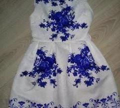 Elegantna haljina SADA 1400 din