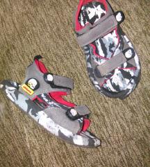 Sandale za decake