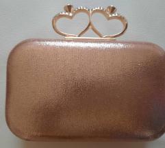Klač torbica