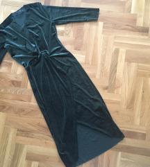 ZARA plis haljina