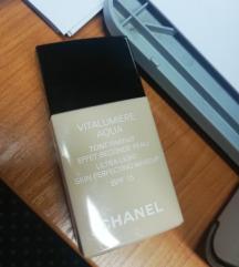 Chanel vitalumiere aqua..