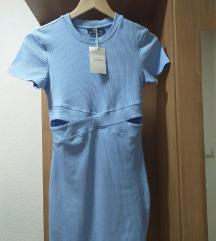 NOVA Bershka haljina, M vel