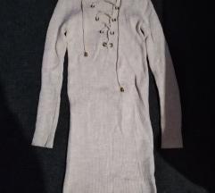 Dzemper haljina
