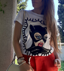 Catwoman, unikatna majica