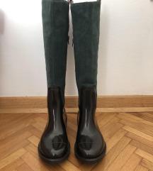 AKCIJA Nove čizme gume i antilop - Baci & Abbracci