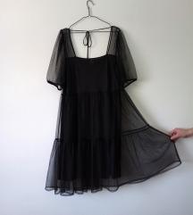 Rezz H&M mesh haljina