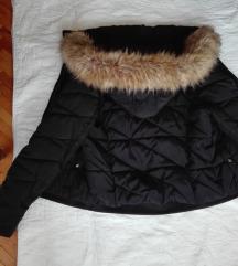 ZARA  zimska jakna vel M
