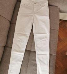 LCW bele pantalone, Vel. S