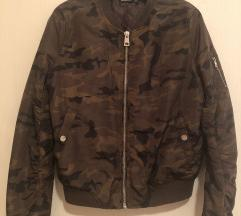 Maskirna jakna Svl