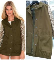 Nova Missguided jakna