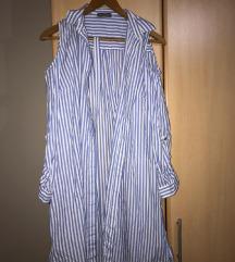 Haljina-košulja