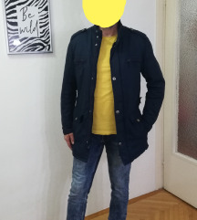 Muska zimska duza jakna vel. XL