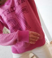 Duks Fishbone,roze