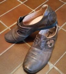 kozne cipele THING za prirodan hod kao nove